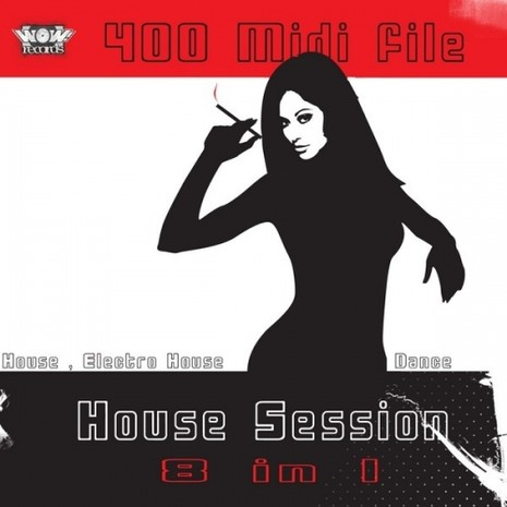 House Session 8-in-1