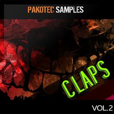Claps Vol 2
