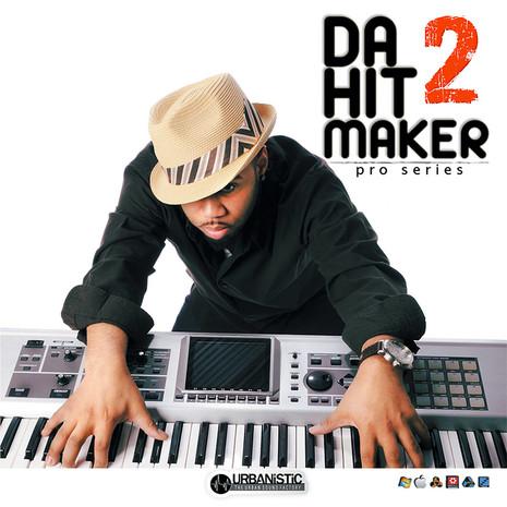 Da Hitmaker Vol 2