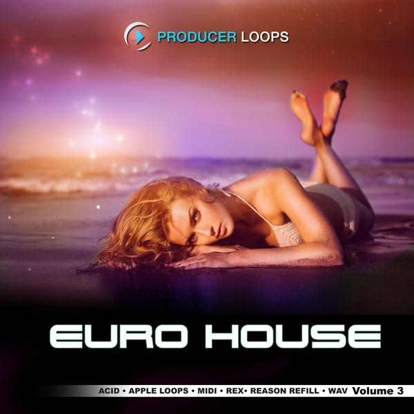 Euro House Vol 3