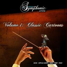 Symphonic Series Vol 1: Classic Cartoons