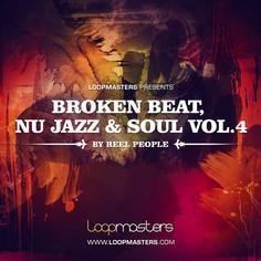 Reel People: Broken Beat, Nu Jazz & Soul Vol 4