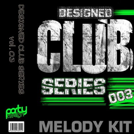 Designed Club Series Vol 3