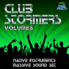 Club Stormers for NI Massive Vol 3