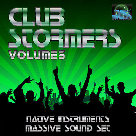 Club Stormers for NI Massive Vol 3