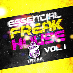 Essential Freak House Vol 1