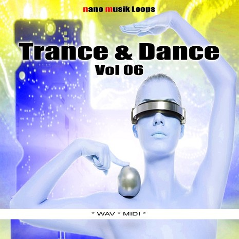 Trance & Dance Vol 6