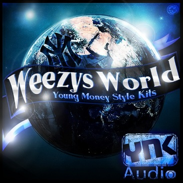 Weezy's World