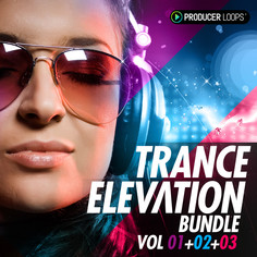 Trance Elevation Bundle (Vols 1-3)