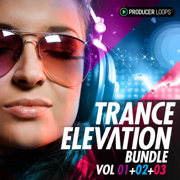 Trance Elevation Bundle (Vols 1-3)