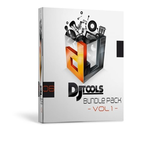 DJ Tools Bundle Pack Vol 1