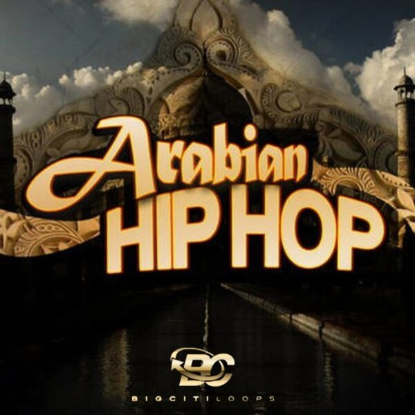 Arabian Hip Hop