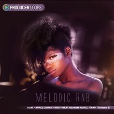 Melodic RnB Vol 5