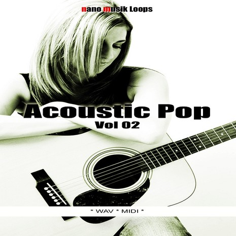 Acoustic Pop Vol 2