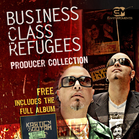 Business Class Refugees: Producer Collection
