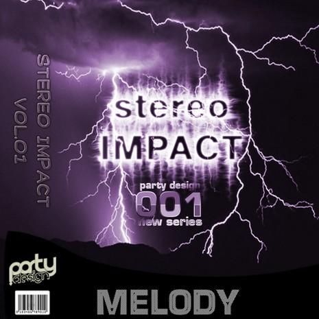Stereo Impact 001