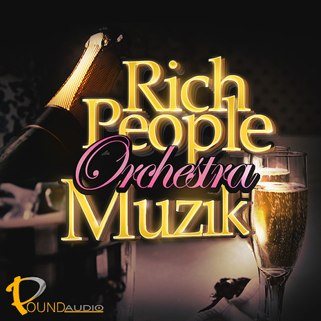 Rich People Orchestra