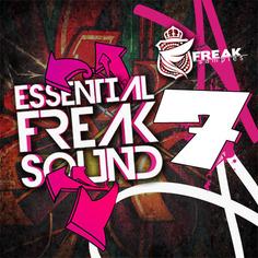 Essential Freak Sound Vol 7: Massive!