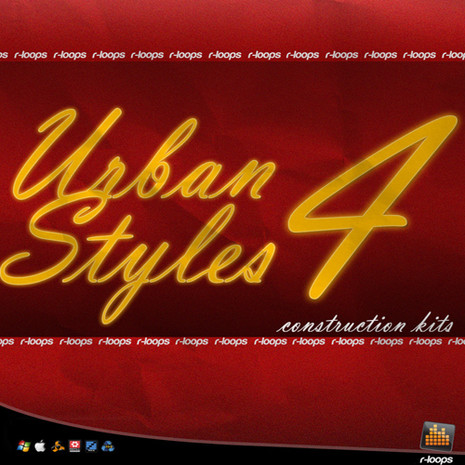 Urban Styles Vol 4