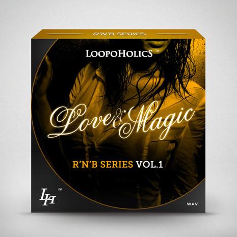 Love & Magic Vol 1: RnB Series