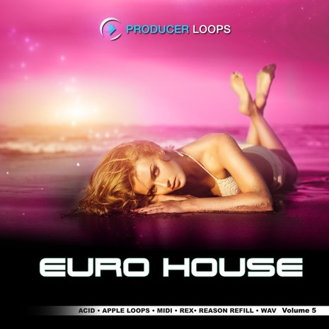 Euro House Vol 5