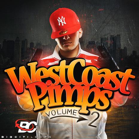 West Coast Pimps Vol 2