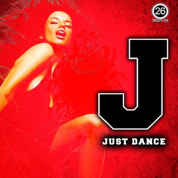 J: Just Dance