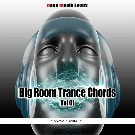 Big Room Trance Chords