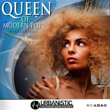 Queen of Modern Pop