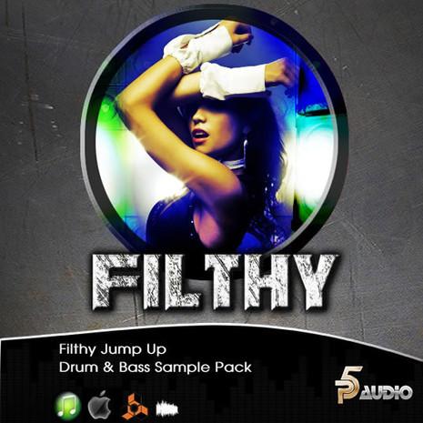 Filthy Jump Up DnB
