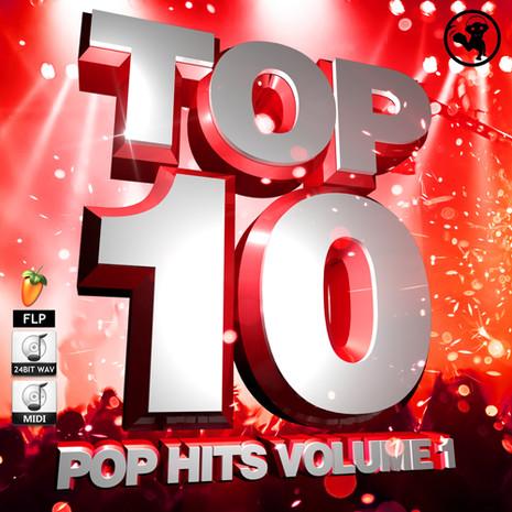 Top 10 Pop Hits Vol 1