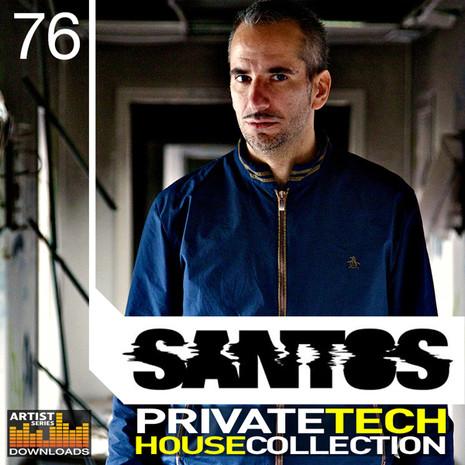 Santos: Private Tech Collection