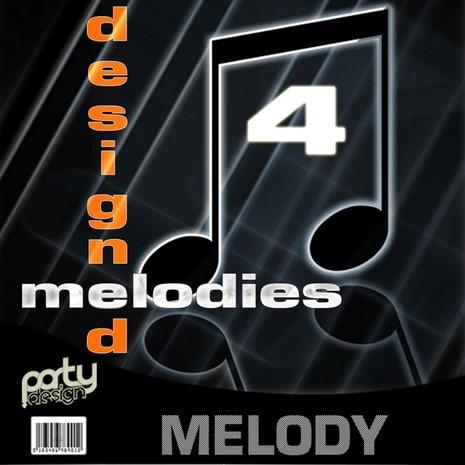 Designed Melodies Vol 4