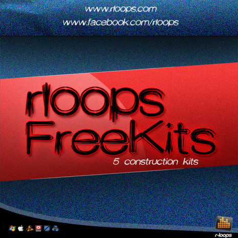 R-Loops: Free Kits