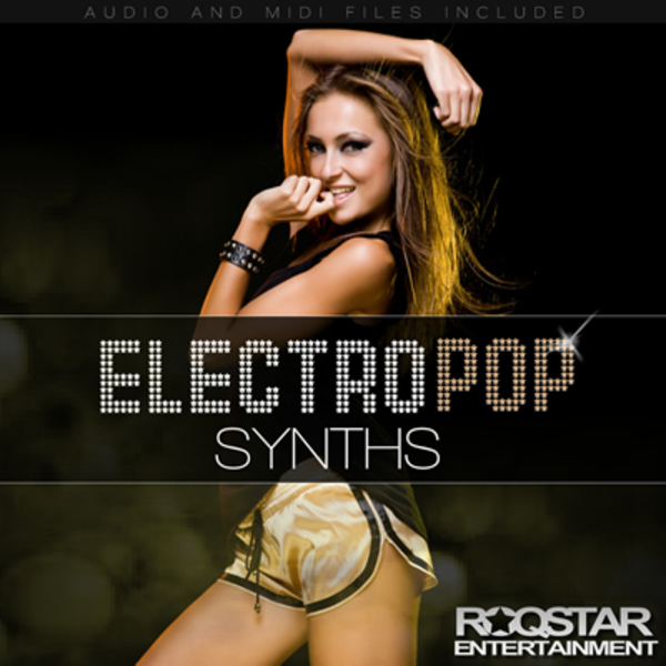 Electro Pop Synths
