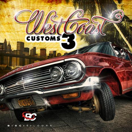 West Coast Customs 3
