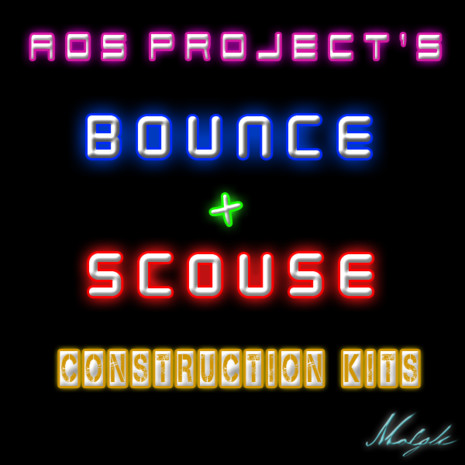 Bounce & Scouse House Construction Kits
