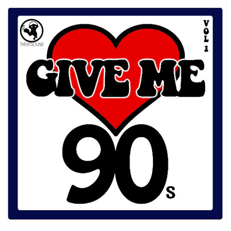 Give Me 90's Vol 1