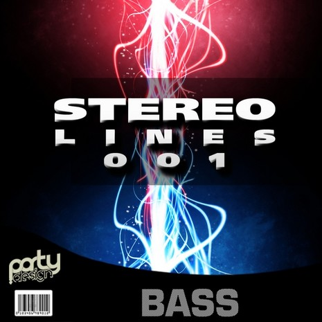 Stereo Lines 001
