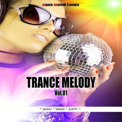 Trance Melody Vol 1