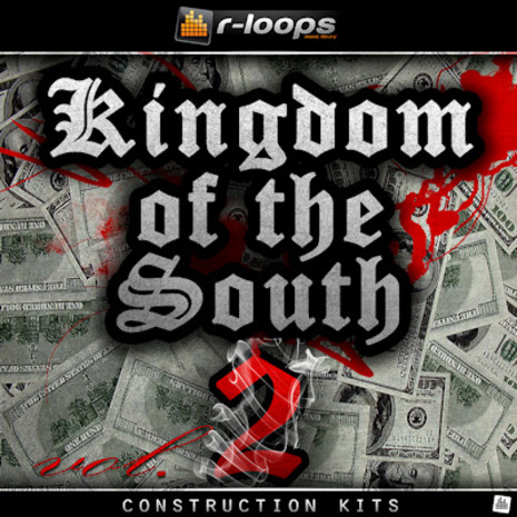 Kingdom of the South Vol 2