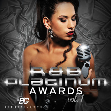 RnB Platinum Awards Vol 1