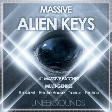 Alien Keys for Massive