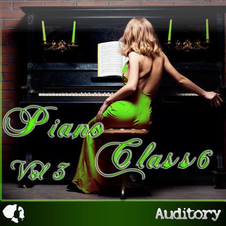 Piano Class 6 Vol 3