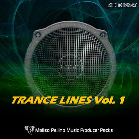 Trance Lines Vol 1