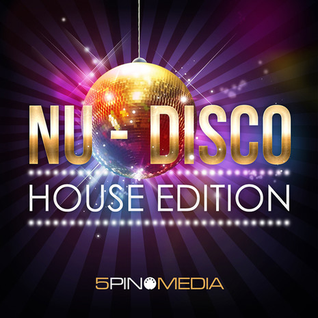 Nu-Disco House Edition