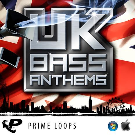 UK Bass Anthems