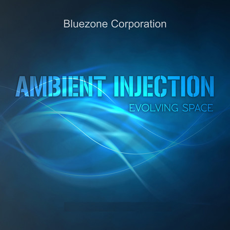 Ambient Injection: Evolving Space