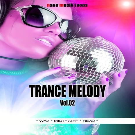 Trance Melody Vol 2