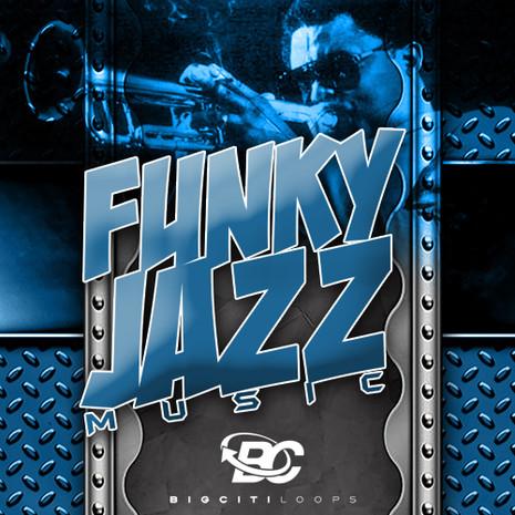 Funky Jazz Music